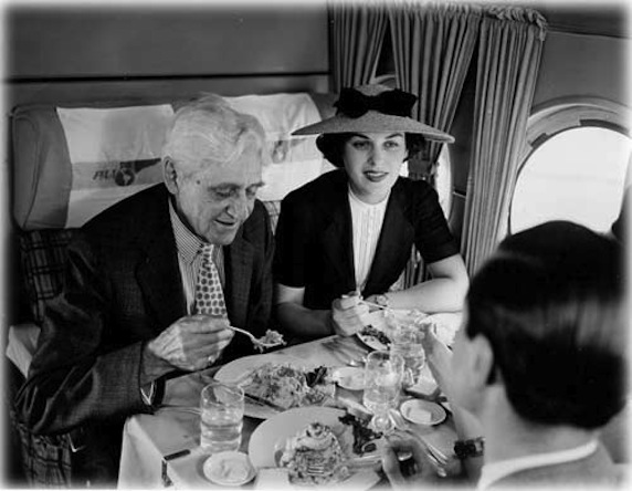 История первого класса в самолетах (12)