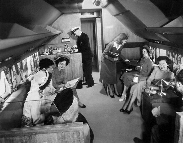 История первого класса в самолетах (14)