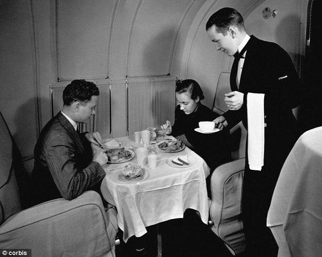История первого класса в самолетах (16)