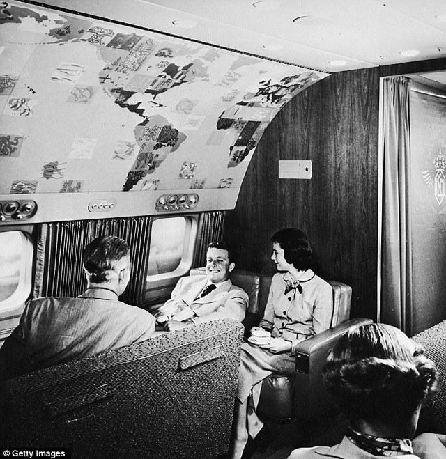История первого класса в самолетах (17)