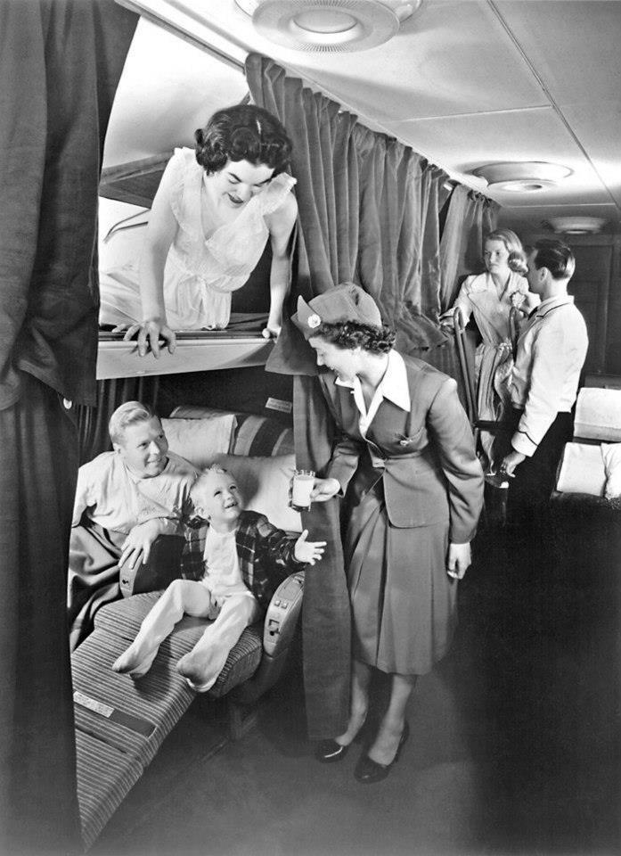 История первого класса в самолетах (19)