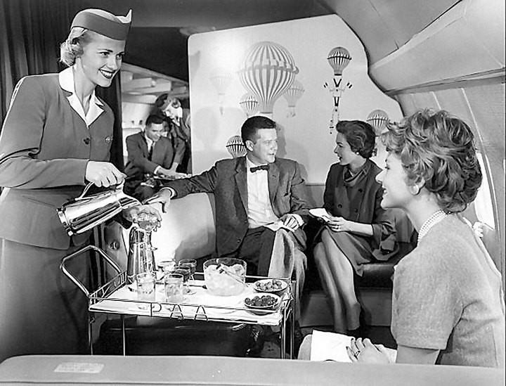 История первого класса в самолетах (24)