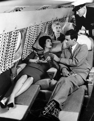 История первого класса в самолетах (25)
