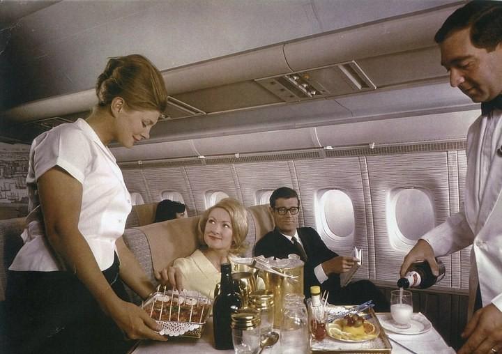 История первого класса в самолетах (28)