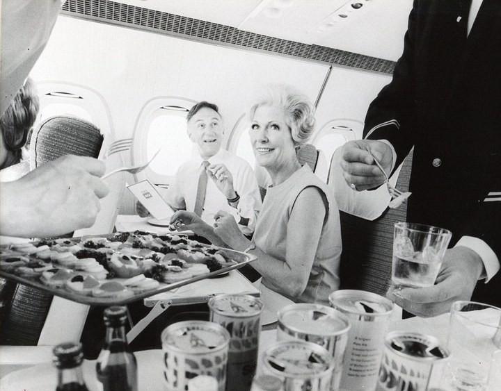 История первого класса в самолетах (29)