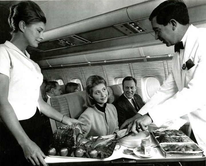 История первого класса в самолетах (30)