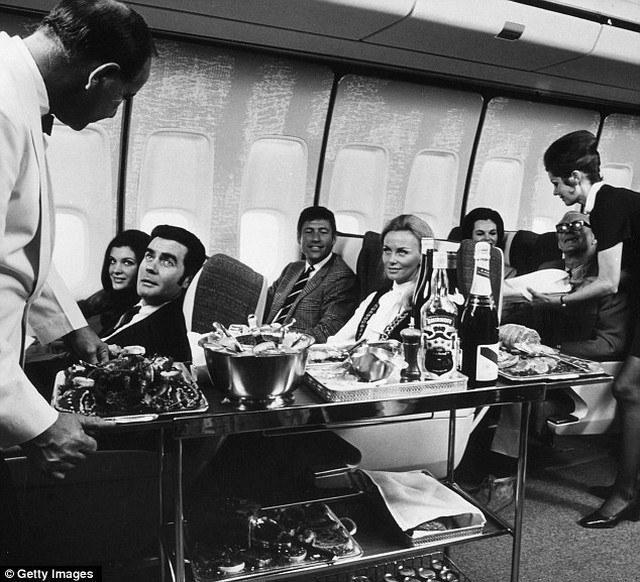 История первого класса в самолетах (31)