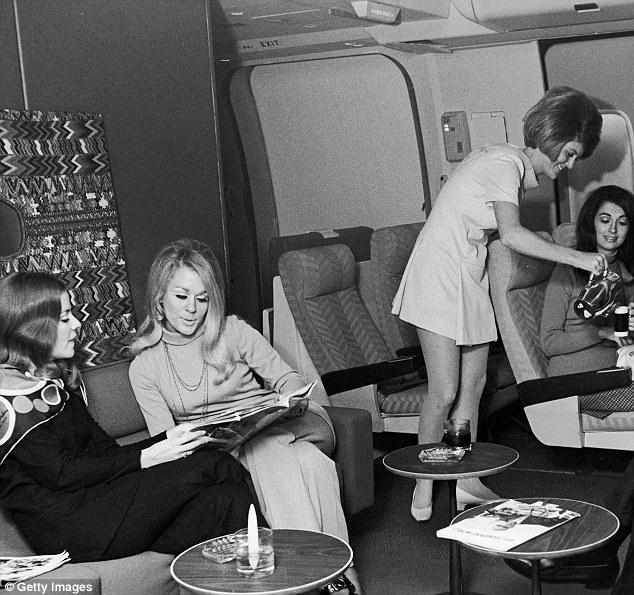 История первого класса в самолетах (32)