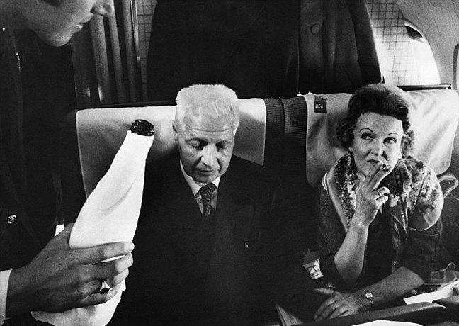 История первого класса в самолетах (33)