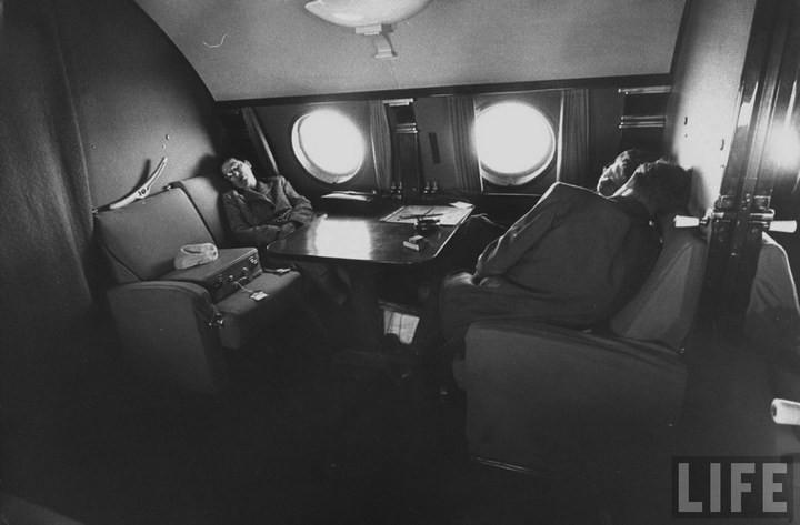 История первого класса в самолетах (34)