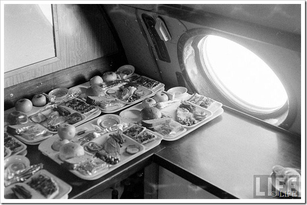 История первого класса в самолетах (38)