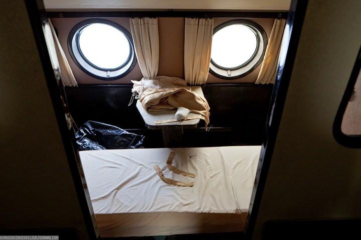 История первого класса в самолетах (41)