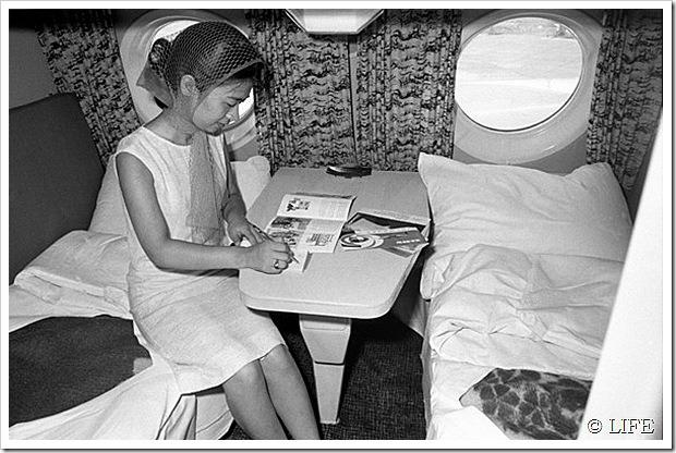 История первого класса в самолетах (42)