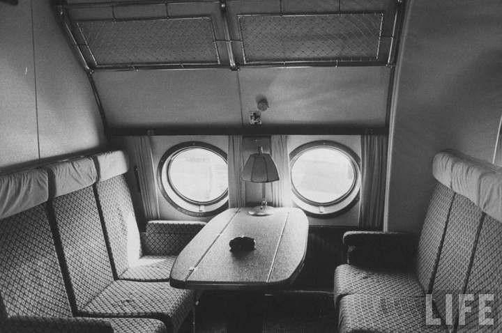 История первого класса в самолетах (43)