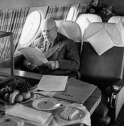 История первого класса в самолетах (44)