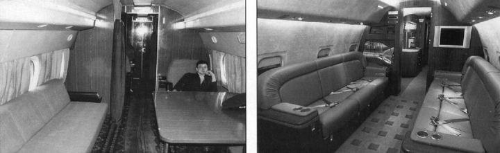 История первого класса в самолетах (45)
