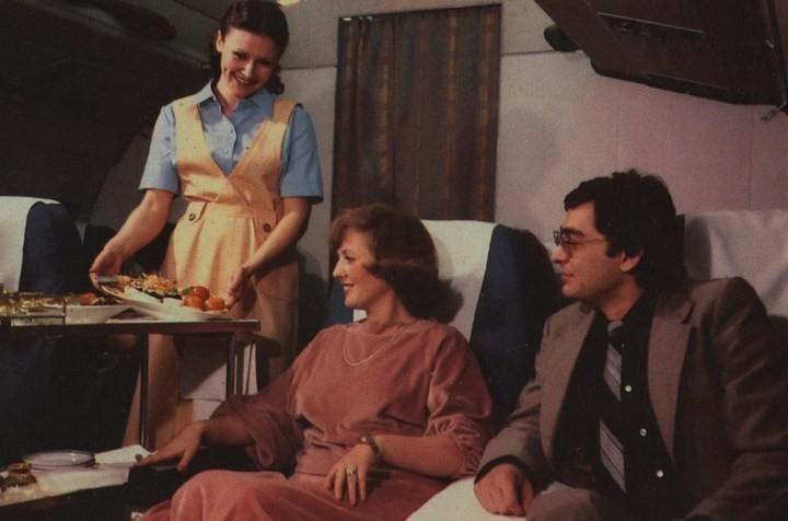 История первого класса в самолетах (52)
