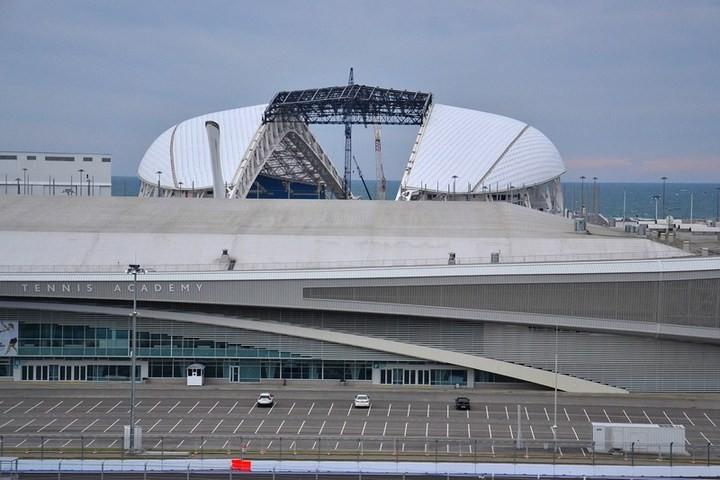 Олимпийский парк, год спустя (9)