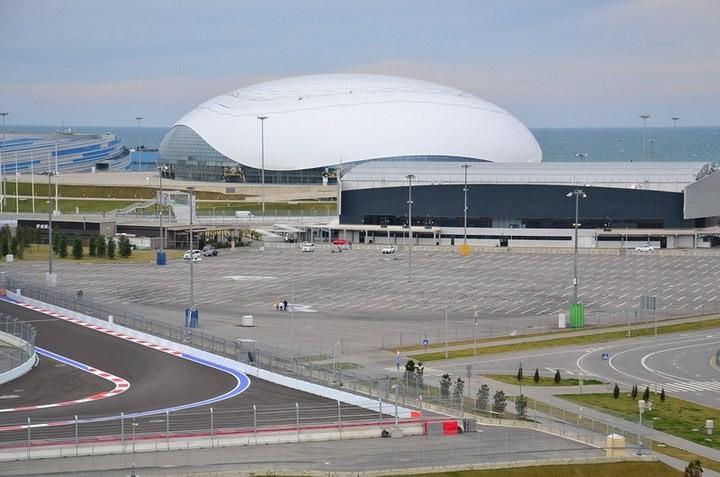 Олимпийский парк, год спустя (11)