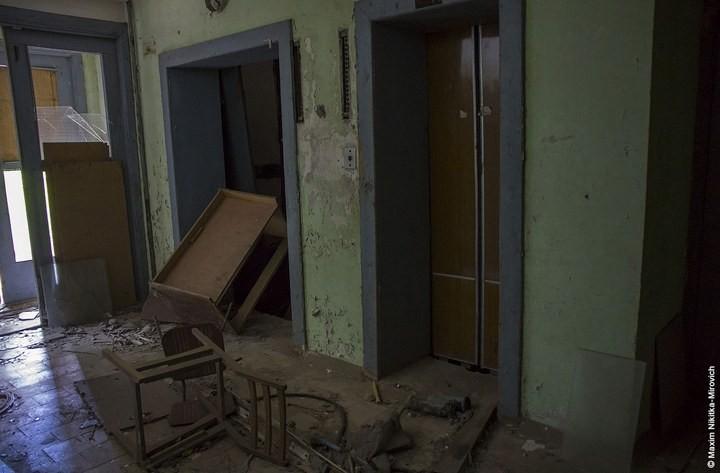 Мародёры Чернобыля (11)
