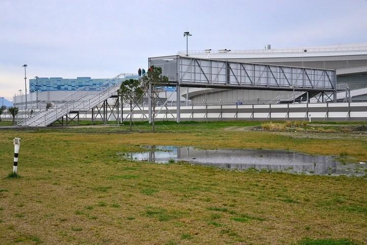 Олимпийский парк, год спустя (12)