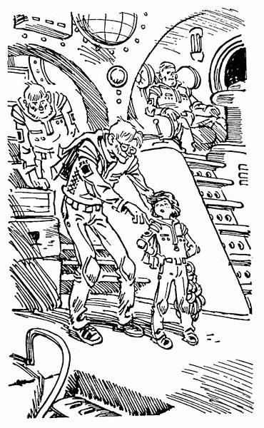 Книги нашего детства. Советская фантастика (12)