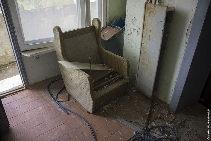 Мародёры Чернобыля (12)
