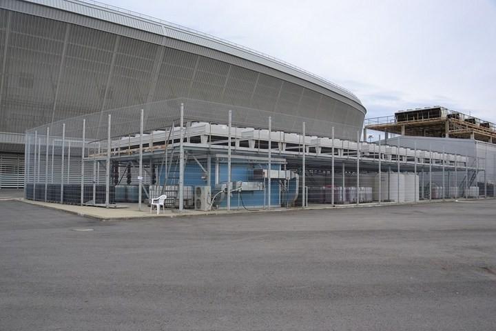 Олимпийский парк, год спустя (13)