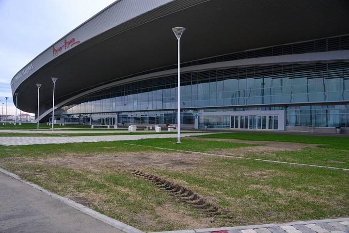 Олимпийский парк, год спустя (14)