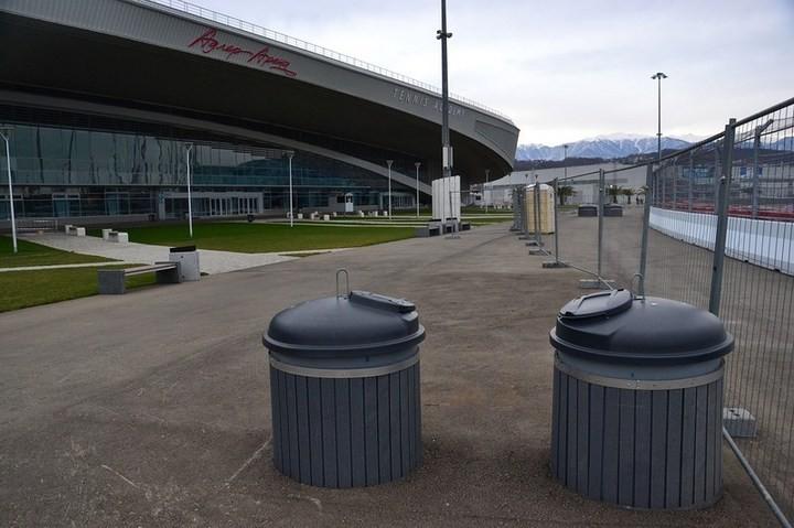 Олимпийский парк, год спустя (15)