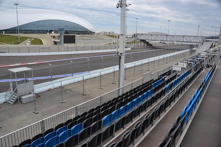 Олимпийский парк, год спустя (24)