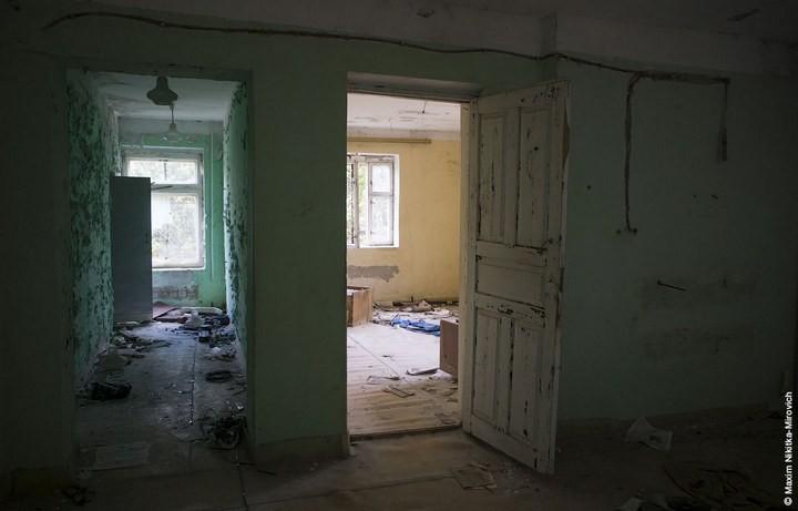 Мародёры Чернобыля (24)
