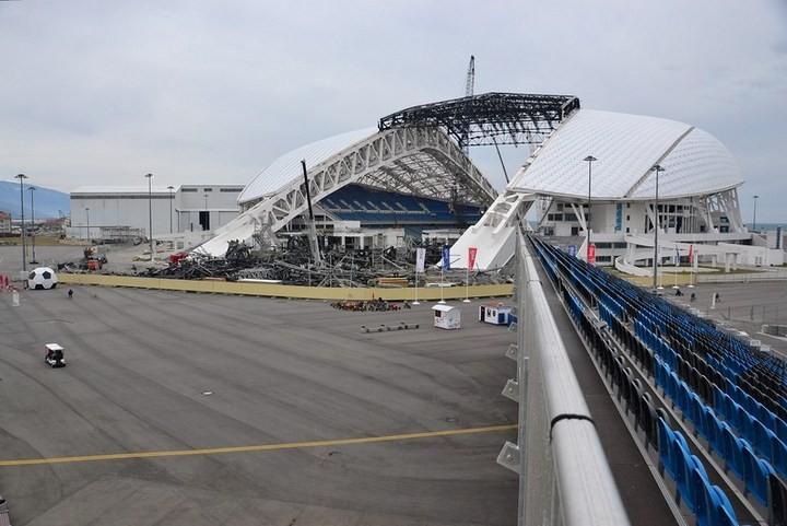 Олимпийский парк, год спустя (25)