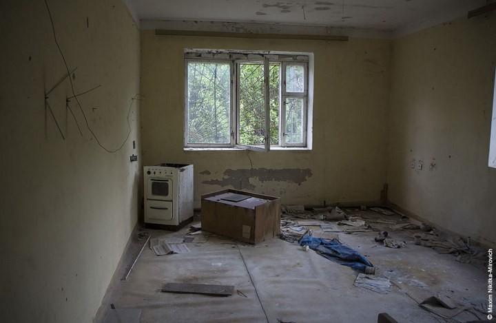 Мародёры Чернобыля (25)
