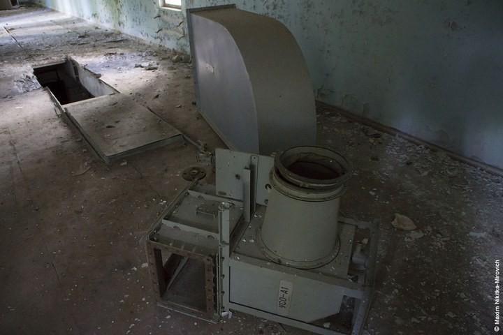 Мародёры Чернобыля (29)