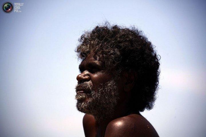 Как живут австралийские аборигены Йолнгу (32)