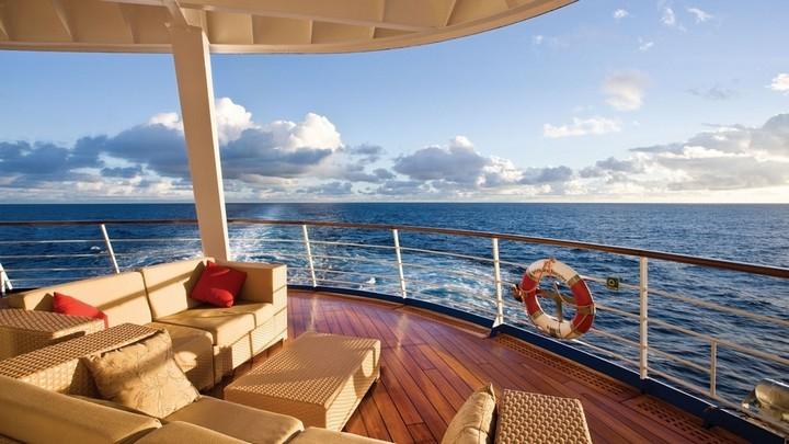 Морские круизы — идеальный способ расслабиться (1)