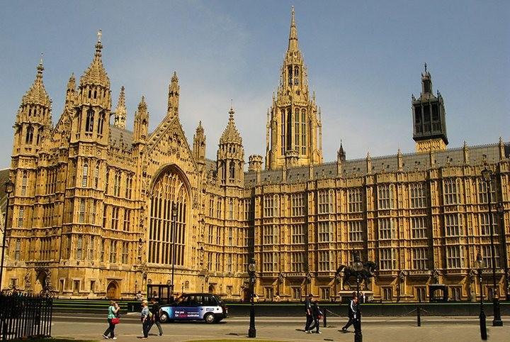 Достопримечательности Лондона (2)