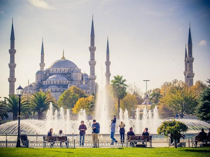 Интересные факты о Турции (3)