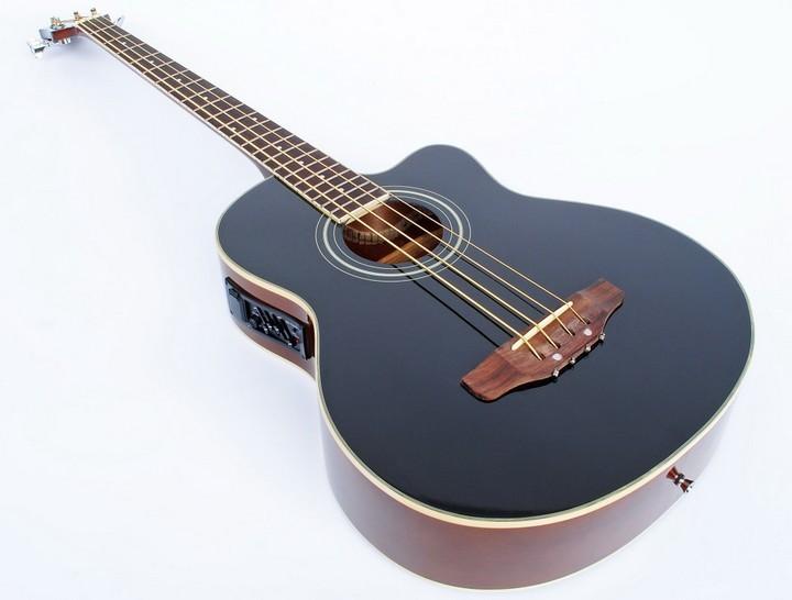 Влияние породы дерева на звук акустической гитары (1)