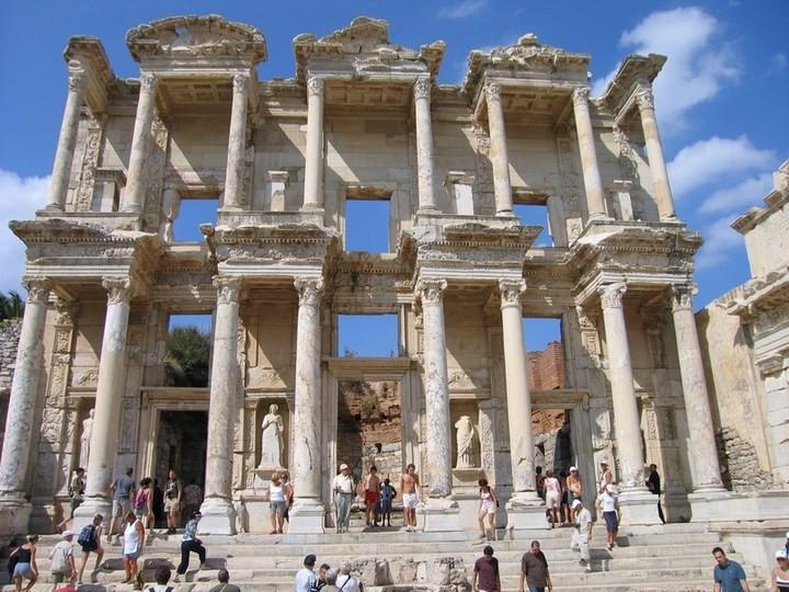 Интересные факты о Турции (1)
