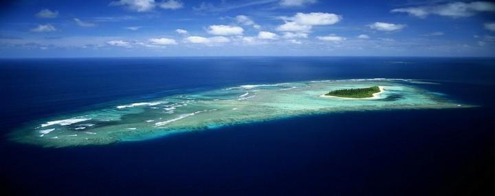 Несколько интересных фактов о Канарских островах (1)