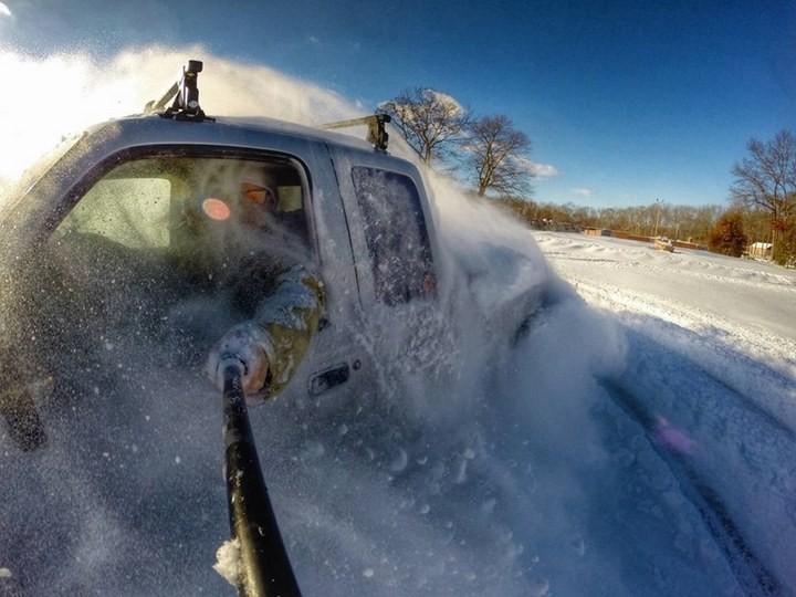Нереально красивые снимки на камеру GoPro (30)