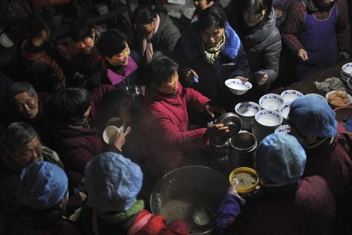 Повседневная жизнь в Китае (3)