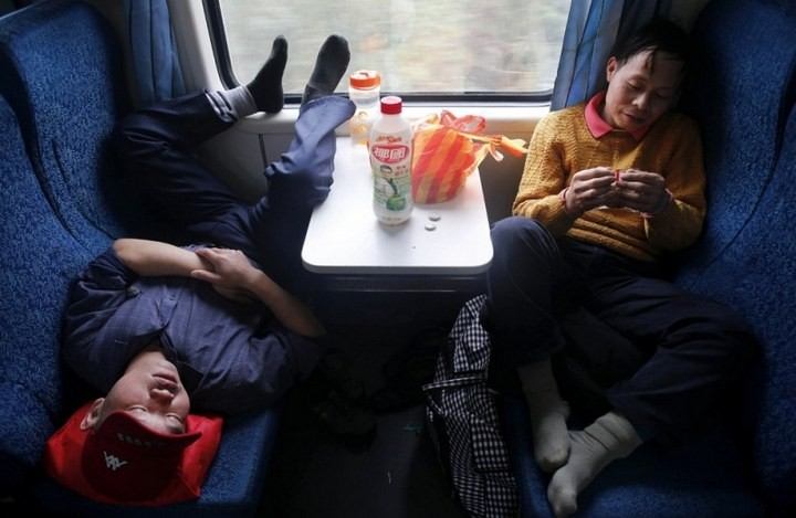 Повседневная жизнь в Китае (4)