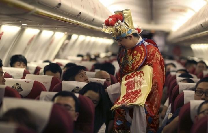 Повседневная жизнь в Китае (5)