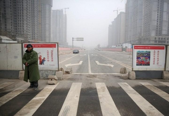 Повседневная жизнь в Китае (7)
