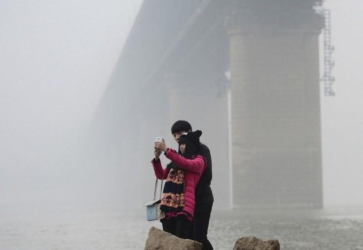 Повседневная жизнь в Китае (8)