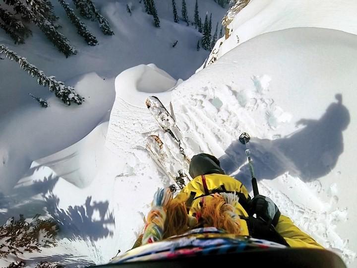 Нереально красивые снимки на камеру GoPro (18)