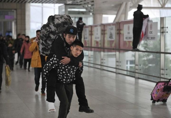 Повседневная жизнь в Китае (18)